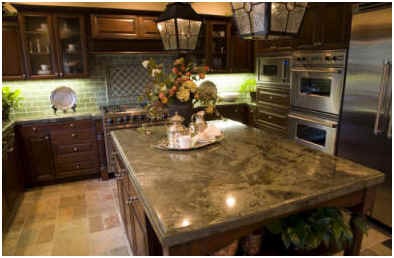 honed-versus-polished-granite