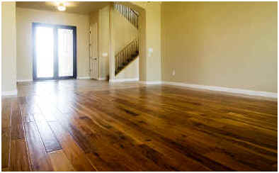 How to Paste Wax Hardwood Floors