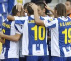 En vivo el fútbol español, Serie A y Concachampions