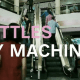 "Aquí el video de ""My Machines"" de Battles"