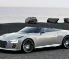 E-Tron Spyder. La nueva joya de Audi