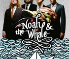 Te invitamos a celebrar los 5 años de Sopitas.com con Noah & The Whale!
