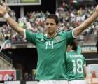 En vivo México vs Brasil, eliminatorias mundialistas, Euro 2012 y las Grandes Ligas