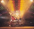 Brian May anuncia producción inédita con los miembros originales de Queen