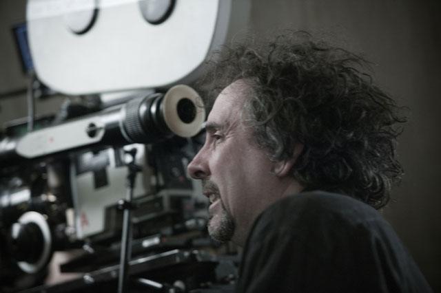 Un viaje al mundo de Tim Burton