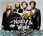 Previo a nuestra fiesta de aniversario, Noah and the Whale presenta su nuevo video!