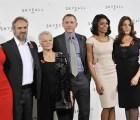 Todos los detalles de James Bond 'Skyfall'