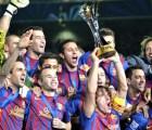 Barcelona es Campeón del Mundo