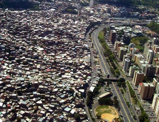 Desigualdad social