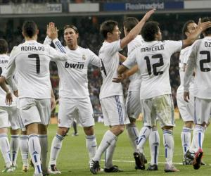 Real Madrid Gol