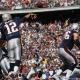 ¿Quién remplazará a los jugadores de Patriots y Giants en el Pro Bowl?