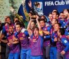 Barcelona, el mejor club del 2011