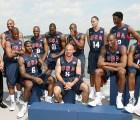 El nuevo Dream Team para Londres 2012