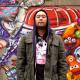 Graffitea las oficinas de Facebook, se vuelve multimillonario