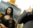 Descubren una nueva versión de la Mona Lisa