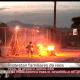 Disturbios en penal de Apodaca