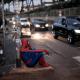Super Héroes en la vida real