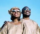 """Amadou & Mariam presentaron el video de """"Wily Kataso"""""""