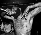 "Death Grips NO estrenó disco, pero sí la canción ""The Powers That B"""