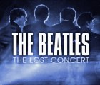Beatles the lost concert documental