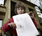 Elogian solución a la crisis en la eurozona inspirada en una pizza... por un niño