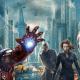 Nuevo clip de The Avengers