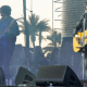 Coachella día 2: Noel Gallagher's High Flying Birds