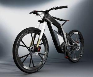 Audi e bike 1