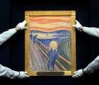 El Grito Edvard Munch