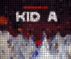 KID A version nintendo