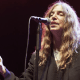 Patti Smith en toda su gloria