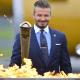 Beckham se queda sin Juegos Olímpicos