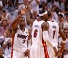 Miami Heat gana