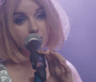 "Video: Little Boots ""Headphones"""