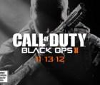 David S. Goyer y Trent Reznor en el nuevo detrás de cámaras de Call of Duty: Black Ops II