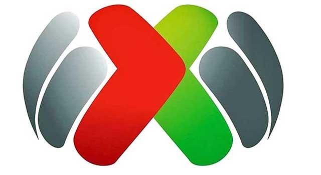 Logo LigaMx