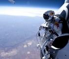 ¿Será Felix Baumgartner el primer hombre que rompa la velocidad del sonido?