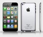 iPhone 5, y nuevos modelos de iPod ¿en Septiembre?