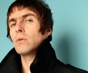 Liam Gallagher 2012