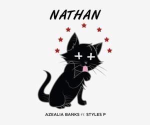 Azealia Banks Nathan