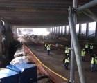 A partir de este viernes, cerrarán más carriles en Periférico por obras