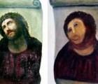 """Restauradora del Ecce Homo """"analiza"""" pedir derechos de autor"""
