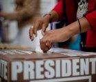 A dos meses de la elección presidencial del 2012