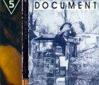 R.E.M: Document 25th Anniversary Edition