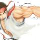 Ryu de Street Fighter tiene su propia sudadera