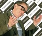"""""""Pago lo que sea para que Woody Allen venga a filmar aquí"""", ofrece alcalde brasileño"""
