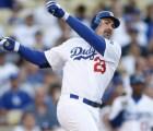 Adrián González regresa a California, pero con los Dodgers