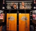 Las polémicas cajetillas de cigarros en Australia