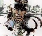 Se anuncian nuevos juegos y película de Metal Gear
