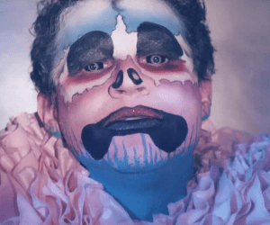 Animal Collective Today's Supernatural